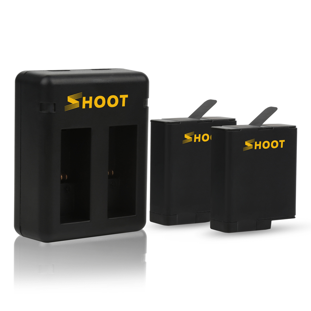 Rechargeable Battery for Gopro Hero 6