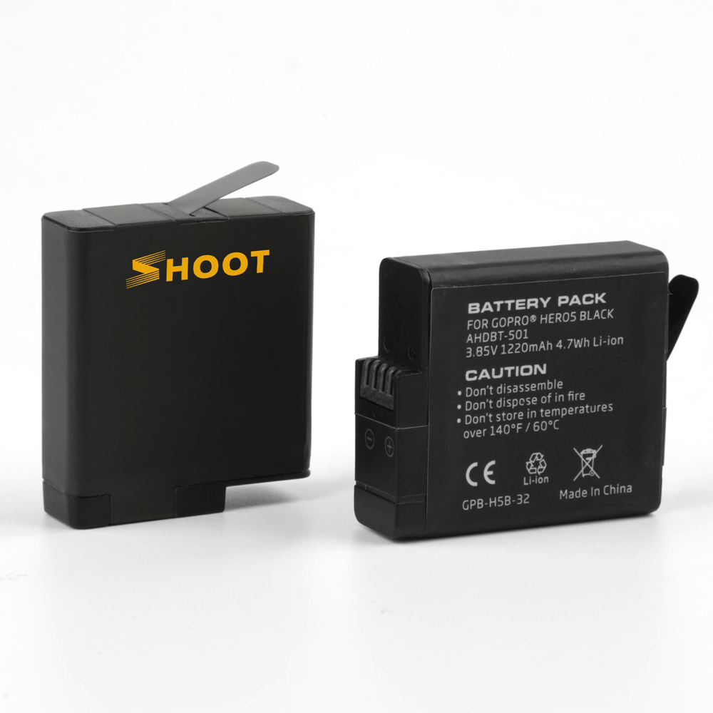 Go Pro Camera Battery