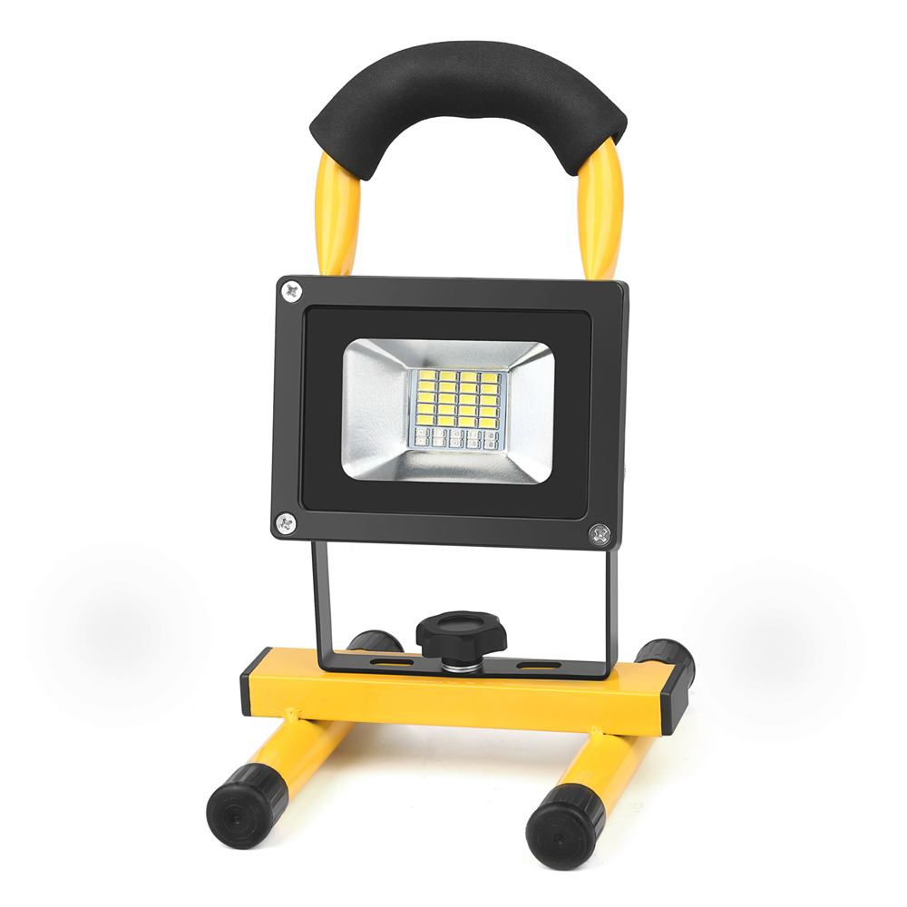 Flood Light Rechargeable